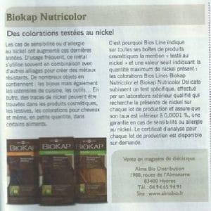 BioContact, sept 2015