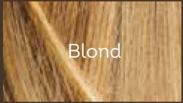 Spray retouche couleur blond pour couvrir les racines des cheveux blancs
