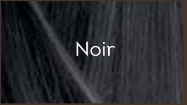 Spray retouche couleur noir pour couvrir les racines des cheveux blancs