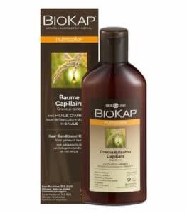 Crème et masque capillaire naturel pour cheveux secs et abimés