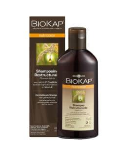 Shampooing fortifiant et nourrissant pour cheveux colorés